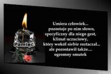 Krzysztof Rzepecki 06011986 12032010 Wspomnienia