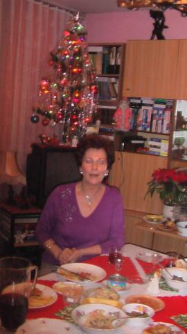 Nowy Rok na Bródnie, 30 grudnia 2006