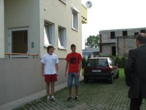 w trakcie Polish Trip