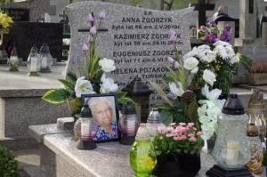 Anna Zgorzyk Wielkanoc 2019