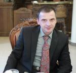 Janek podczas lunchu z delegacją US-PL TDL Management Committee w WZŁ Nr 1 w Zegrzu w dniu 14.20.2011