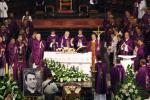 Msza żałobna w Archikatedrze Św. Jana, 15 lipca 2010