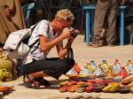 I po 10 latach znów w Tunezji, pasja fotografowania, Tataouine 2008